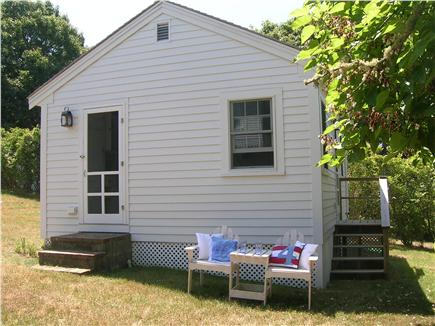 Chatham Cape Cod vacation rental - Seacrest Cottage