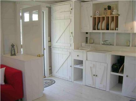 Chatham Cape Cod vacation rental - Open concept living area, kitchen