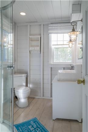 Chatham Cape Cod vacation rental - Bathroom with shower