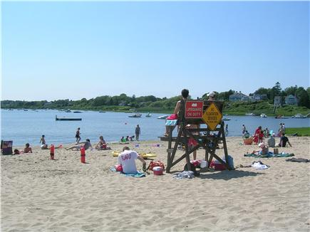 Chatham Cape Cod vacation rental - Oyster Pond Beach - .4 miles away