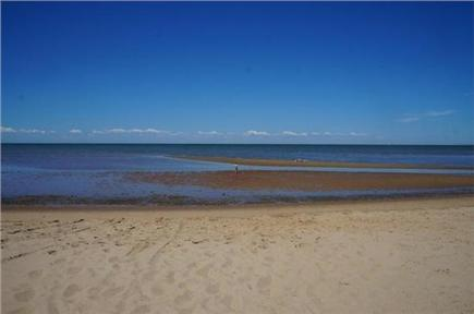 Eastham Cape Cod vacation rental - Cape Cod Bay