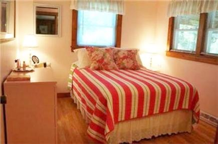 Eastham Cape Cod vacation rental - 3rd Bedroom