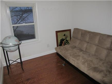 Wareham MA vacation rental - Futon for extra children or guests