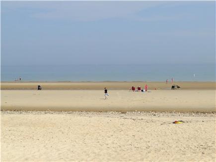 Brewster Cape Cod vacation rental - Enjoy Breakwater Beach on Cape Cod Bay – 1 mile away