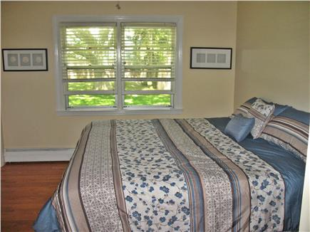 West Dennis Cape Cod vacation rental - Bedroom 2 also has a King bed
