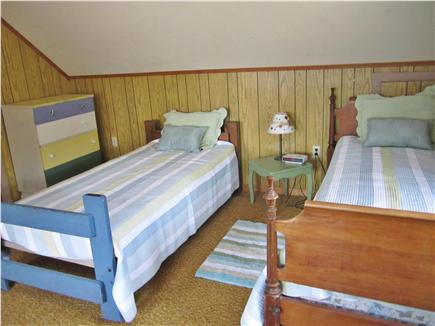 Eastham Cape Cod vacation rental - 2nd bedroom nd floor 2 of 4 twins