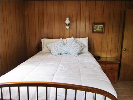 Eastham Cape Cod vacation rental - Queen bedroom 1st floor