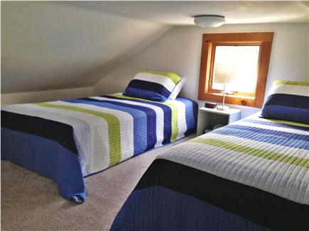 South Chatham Cape Cod vacation rental - Loft bedroom
