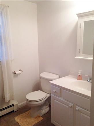 Eastham Cape Cod vacation rental - Half Bath