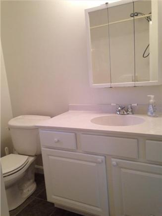 Eastham Cape Cod vacation rental - Downstairs Bath