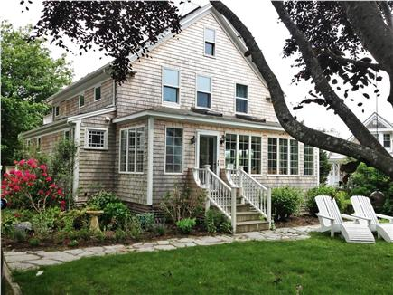 Chatham Cape Cod vacation rental - This North Chatham home was beautifully renovated in 2013.