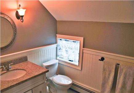 Chatham Cape Cod vacation rental - 2nd fl bath with shower