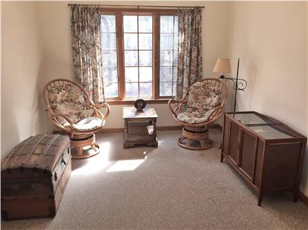 Eastham Cape Cod vacation rental - Breezeway/Sun Room - First Floor