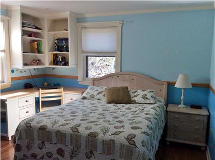 Harwich  Cape Cod vacation rental - Bedroom #2