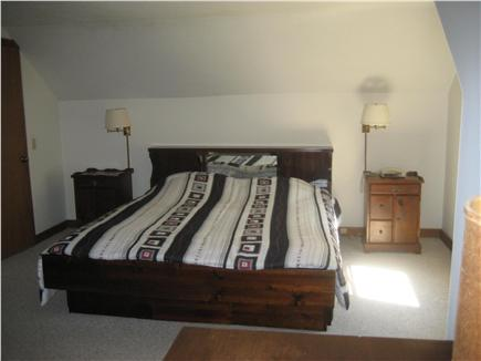 Dennis Cape Cod vacation rental - 2nd floor king size bedroom