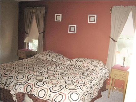 Dennis Cape Cod vacation rental - 1st floor twin bedroom