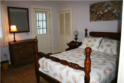 Harwich Cape Cod vacation rental - Bedroom 1 Downstairs