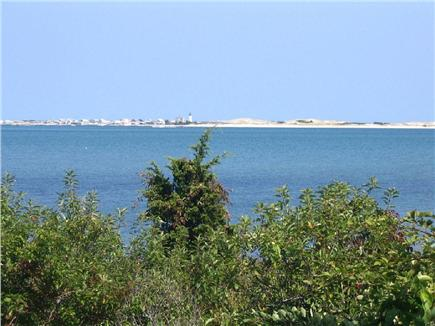 Barnstable Cape Cod vacation rental - View from Audubon Sanctuary - 5 min. walk from house