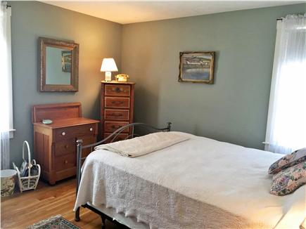 Brewster Cape Cod vacation rental - Master queen sized bedroom