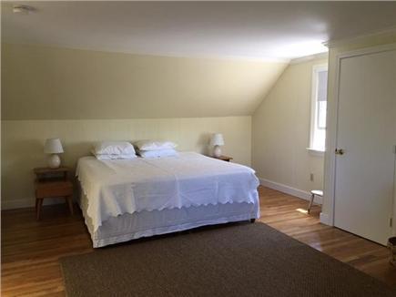 Harwichport Cape Cod vacation rental - King bedroom