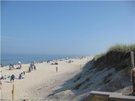 East Orleans Cape Cod vacation rental - National Geographic calls Nauset one of the Cape's best beaches.