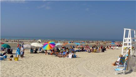 Historic Dennis Village Cape Cod vacation rental - Mayflower Beach