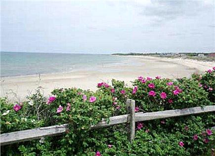 Historic Dennis Village Cape Cod vacation rental - Corporation Beach (My Grampa Was Harbormaster for 40 Years)
