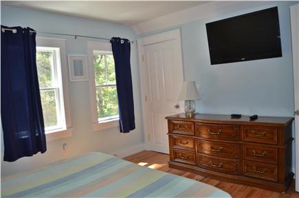 Brewster Cape Cod vacation rental - 2nd Floor Bedroom with Queen Bed