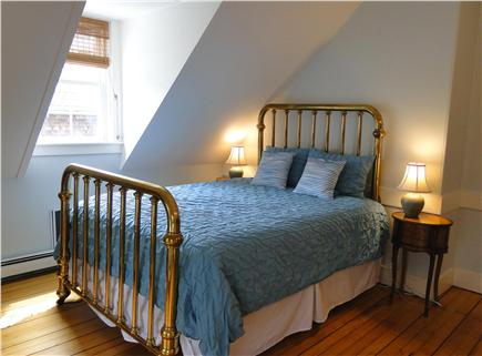 Woods Hole Woods Hole vacation rental - Third queen bedroom, across from bathroom