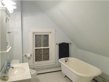 Woods Hole Woods Hole vacation rental - Second floor bathroom, across from queen bedroom