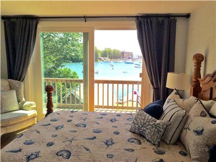 Woods Hole Woods Hole vacation rental - 2nd Floor Queen Master with En suite