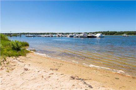 East Falmouth Cape Cod vacation rental - Great Pond Bay - near association pool...