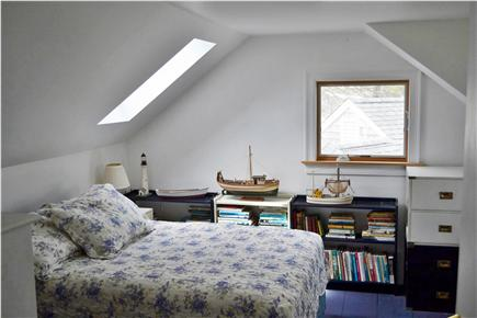 Chatham Cape Cod vacation rental - Upstairs Bedroom - 1 Full Bed