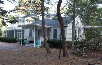 West Harwich Cape Cod vacation rental - Your Harwich retreat awaits!