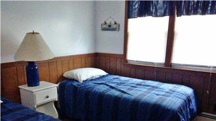 So. Yarmouth Cape Cod vacation rental - 3rd bedroom 2 twins
