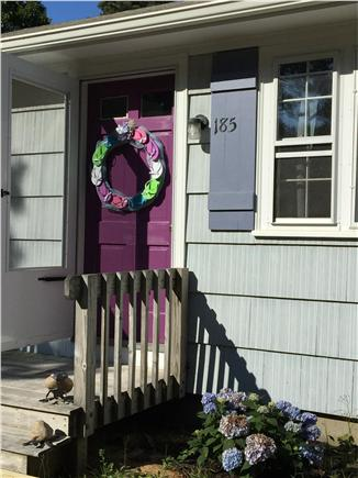 North Eastham Cape Cod vacation rental - Welcome!