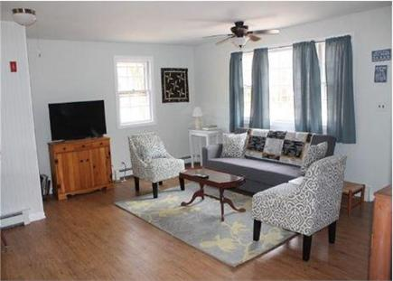 North Eastham Cape Cod vacation rental - Flat screen TV, cable, internet