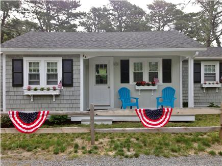 Dennisport Cape Cod vacation rental - Dennis Vacation Rental #25219
