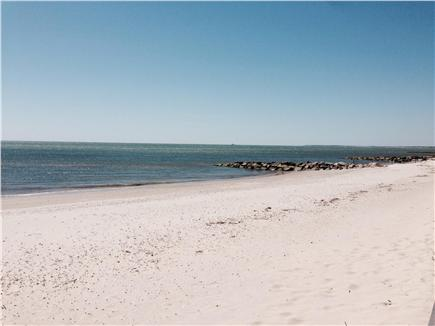 Dennisport Cape Cod vacation rental - Nearby Glendon Road Beach (3/10 mile)