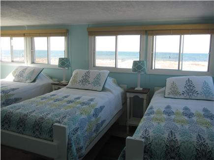 North Truro - Beach Point Cape Cod vacation rental - Incredible view of Cape Cod Bay!!