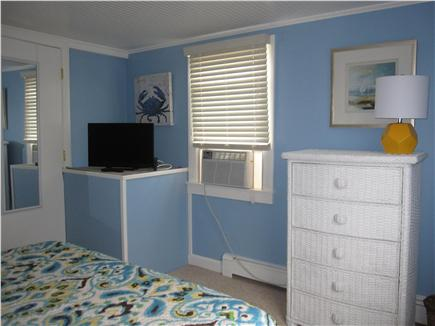 North Truro - Beach Point Cape Cod vacation rental - Another view of the master bedroom