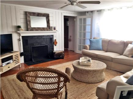 Centerville, craigville Centerville vacation rental - Other view of living room