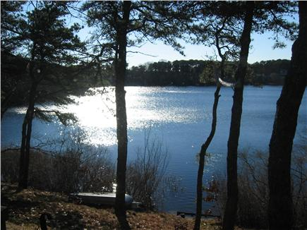 Chatham, Cape Cod Cape Cod vacation rental - Emery Pond