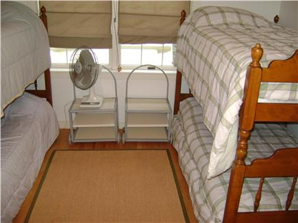 Chatham, Cape Cod Cape Cod vacation rental - Guest Bedroom with Twin Bunks