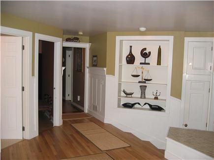 Chatham, Cape Cod Cape Cod vacation rental - Foyer