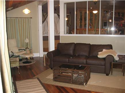 Chatham, Cape Cod Cape Cod vacation rental - Living Room