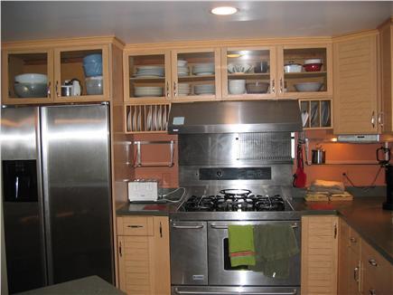 Chatham, Cape Cod Cape Cod vacation rental - Kitchen