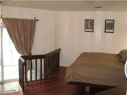 Chatham, Cape Cod Cape Cod vacation rental - Master bedroom