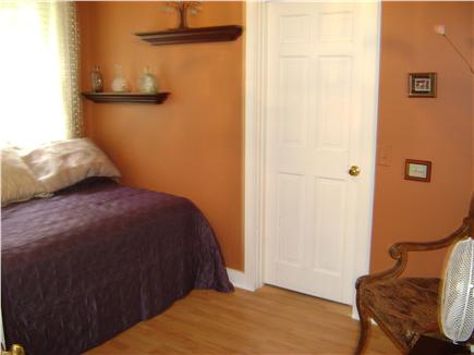 Chatham, Cape Cod Cape Cod vacation rental - Guest Room with Full Bed