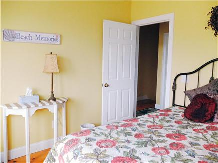 Hyannis Park/West Yarmouth Cape Cod vacation rental - Another view of the upstairs left side Bedroom